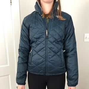The North Face Down Jacket - Women's Small